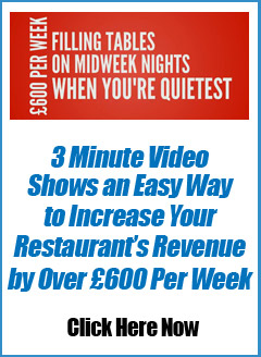 The Restaurant Marketing Solution